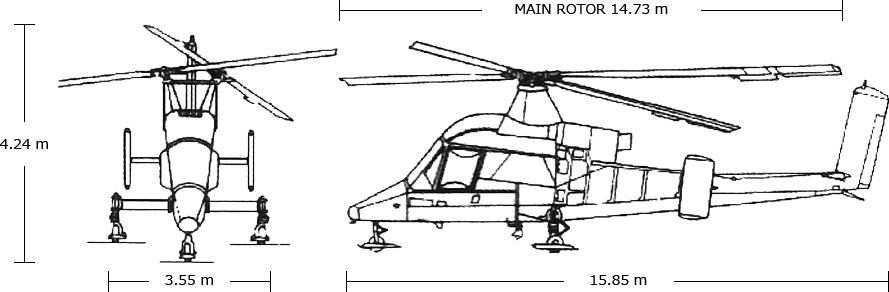 K-max Body Size