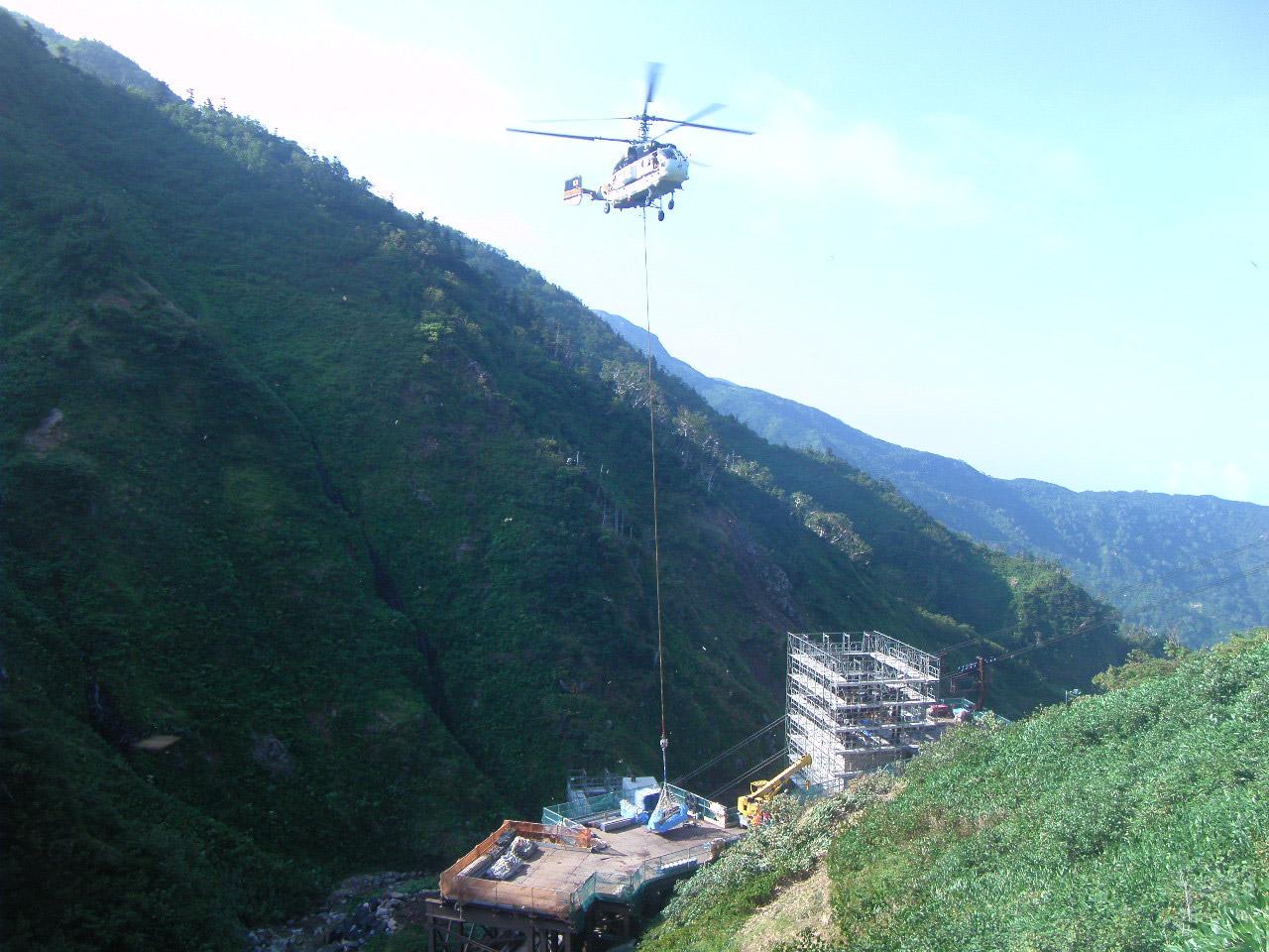 石川 白山